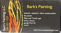 Interior painting.. looking for hard-working painters  [PHONE NUMBER HIDDEN]  ask for Barb Boise, 83703