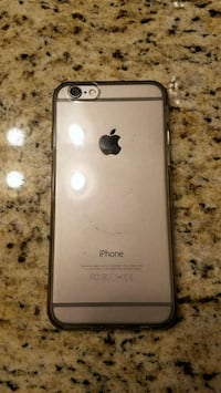 Iphone 6 Unlocked, Excellent Condition