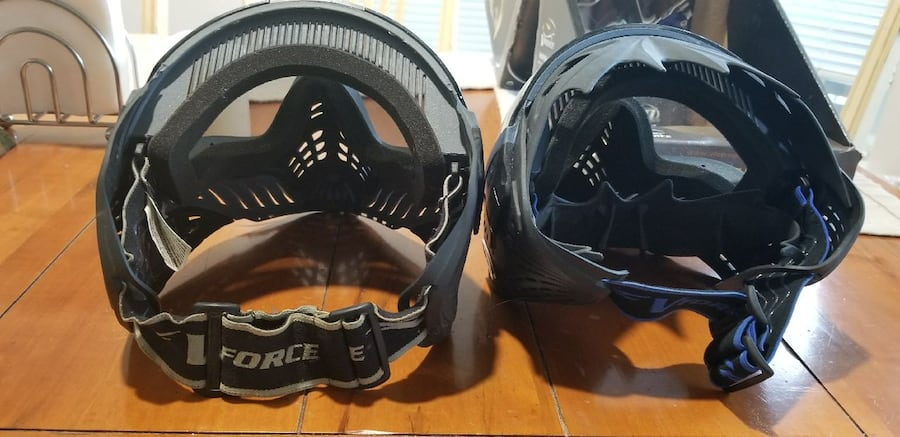 V-force profiler paintball masks a2a2cace-b4aa-4c05-81ea-c938b300e33e