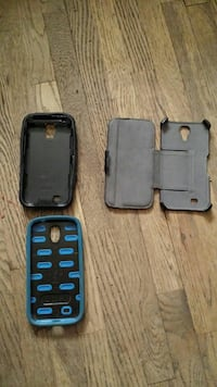 Various cell phone cases 444 mi