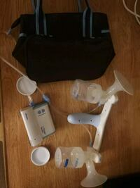 The First Years miPump Double Breast Pump Calgary, T3K 4M2