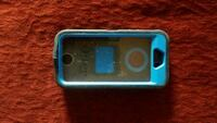 IPhone 5S OtterBox with card holder