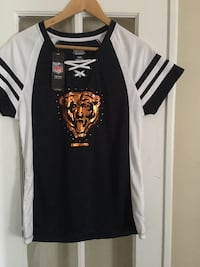 Bears Jersey NEW SIZE L