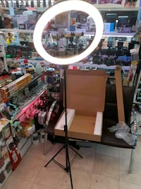 18 inch Ring light youtuber