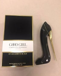 Парфюм Carolina Herrera good girl Абакан, 655011