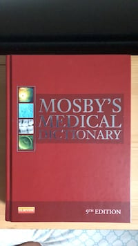 Medical book Alexandria, 22314