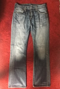 Jean LEVIS 527 taille 31 34 Toulouse