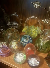 Glass Paperweights Calgary, T2Y 2W5