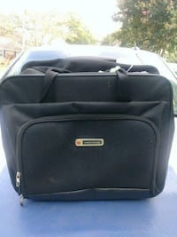 Protege rolling business/school bag Hendersonville