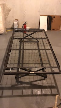 Trundle/Bed Frame Middle Island, 11953