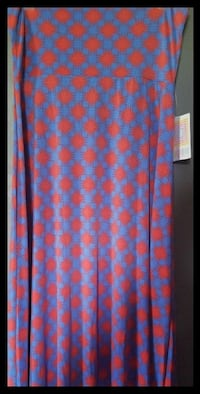 Lularoe small Maxi skirt Berks County
