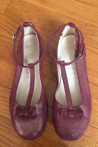 Primigi leather shoes size 2 Herndon, 20171