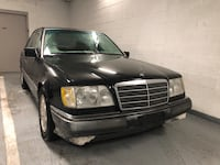 Mercedes - e320 - 1994, CLEAN TITLE-BEAST ANTIQUE Springfield, 22150