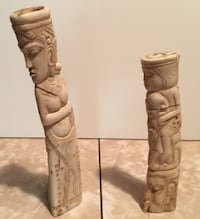 Carvings - African & Indonesian Toronto