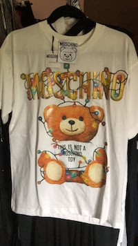 Brand new Moschino t-shirt