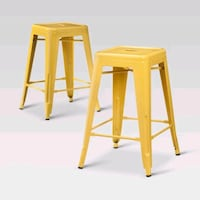 Metal counter stool Baltimore, 21228