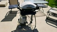 Grill with stand Round Lake Beach, 60073