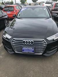 Audi - A4 - 2017 Capitol Heights