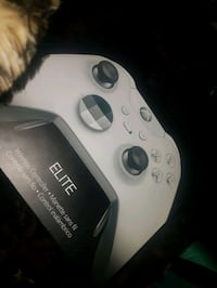 white and black Xbox 360 controller Edmonton, T6N 0A9