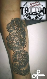 Tattoo  Gassino Torinese, 10090