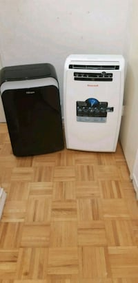 $340 Each-2 Portable Ac-Like New  Toronto, M9B 1B9
