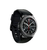 Gear S3 Frontier With Accessories  Whitmore Lake, 48189