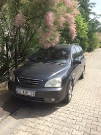 Kia - Carens - 2004 Sariyer, 34450