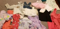 toddler's assorted clothes Wilmington, 19802
