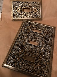 Antique Switch plate Covers Calgary, T1Y 5P8