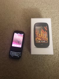 Brand New Condition HP PALM PRE 2 Lorton, 22079