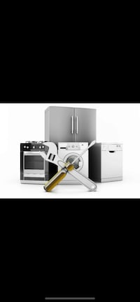 appliance repair and install King