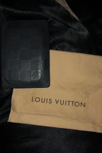 Louis Vuitton Wallet  Kenner, 70065