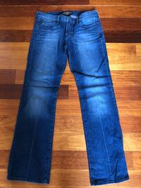 Women's Lucky brand jeans size 8 Shelby Township, 48315