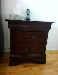 Night table for Sale  Laval, H7W 2H2
