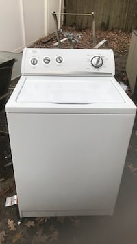 white top-load clothes washer 274 mi