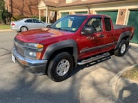 Chevrolet - Colorado - 2004 Annandale, 22003