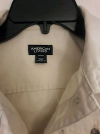white and black Polo by Ralph Lauren polo shirt Arlington, 22204