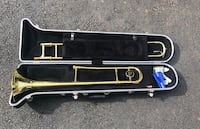 EastMan Trombone $300! Negotiable price! Culpeper, 22701