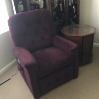 Free Lazy boy lift chair and recliner  Trabuco Canyon, 92679