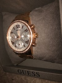Women's Guess Watch Summerville, 29483