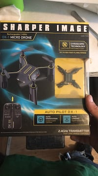 black and gray quadcopter drone Seffner, 33584