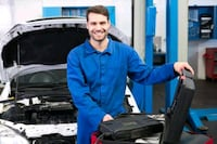 Auto repair Ashburn