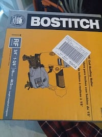 New bostitch roofing nailer Shohola, 18458