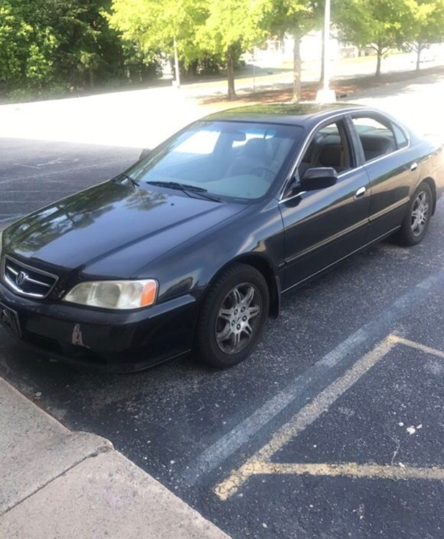 Used 1999 Acura 3.2 TL In Newport News