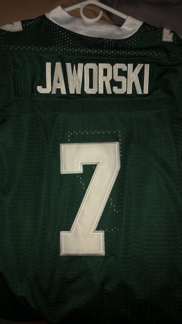 super popular 7c832 eb197 Ron Jaworski Jersey