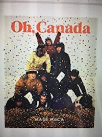 Oh, Canada poster