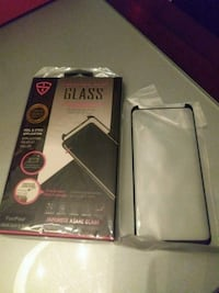 2 iSHIELDZ Glass for Samsung S8 Toronto, M9B 0A3