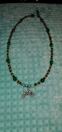 Dirtbike necklace  Nampa, 83686