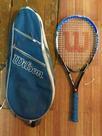 Brand new with case tennis racket  Baltimore, 21214