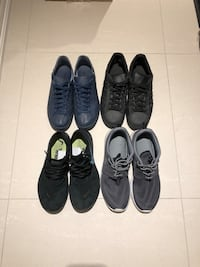 Men's Nike & Adidas shoes Vaughan